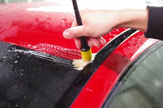 【台中汽車美容】結晶型鍍膜/專業玻璃鍍膜介紹※比汽車美研店更多好評的鍍膜效果★車體美容和鍍膜效果分析比較