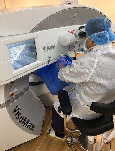 【台北眼科診所】七次元近視雷射、TransPRK、全無刀雷射儀器比較※最新的雷射近視技術分享