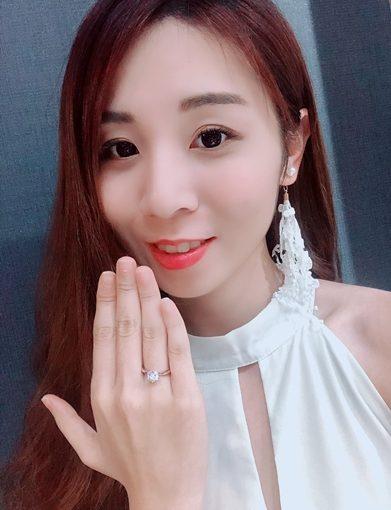 【大里結婚戒指】GIA鑽石買賣就是要找信譽好的銀樓※大里附近在地人都推薦的鑽石金飾專賣店介紹~鑽戒、鑽石回收價格也很公道!