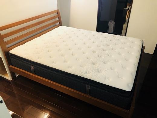 台北【床墊推薦】傢俱工廠買床去※乳膠床介紹|蘆洲彈簧床品牌、新莊獨立筒專賣比較,夢幻新床墊入荷
