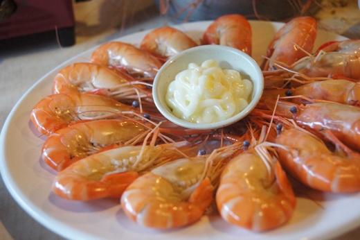 【新竹餐廳】竹北美食必訪必吃活蝦餐廳∥口味始終如一,新鮮永遠看得到、吃得到,想吃海鮮?想要聚餐?竹北餐廳推薦這一家