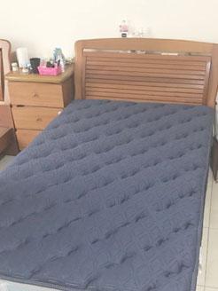 【高雄】買床墊推薦※乳膠床墊怎麼買?該找哪家床墊工廠買?高雄知名床墊品牌介紹,彈簧床品質好優啊!