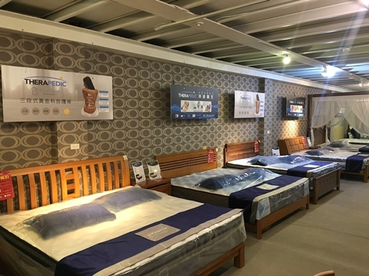【台北床墊】推薦好睡的雙人床墊、乳膠床墊∥比較好多家床墊工廠~終於在專業的門市一下就找到適合自己的好床。