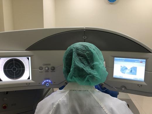 【台中眼科】老花雷射推薦~ 交給資深的眼科權威雷射近視 、老花最安心 ●新型手術方式介紹