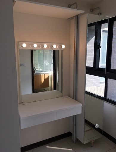 【台中室內設計推薦】系統廚具、櫥櫃公司介紹|比較過許多系統板材工廠,這家室內設計最完善,品質說明最仔細