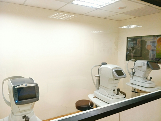 台北眼科做近視雷射手術→相當滿意◎以效果來說費用相當合理,醫師專業也令人安心,推薦北部雷射近視首選
