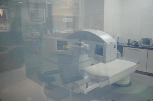 #台中超棒的眼科團隊!近視雷射手術順利成功~費用相當值得,最重要的是整個過程都可以很放心喔!