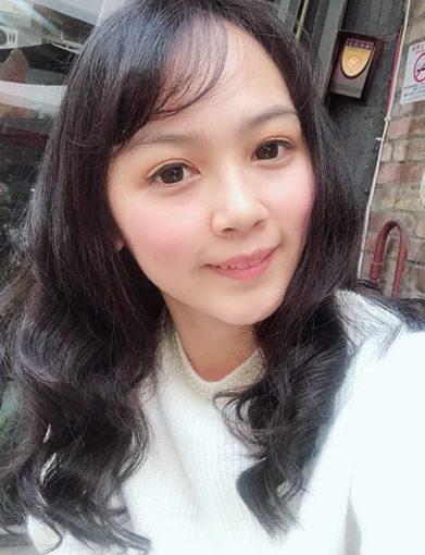 [台中]豐原很不錯的染髮店推薦~這次的燙髮造型真的很好看!表姊分享給我的美髮沙龍真的有利害喔!