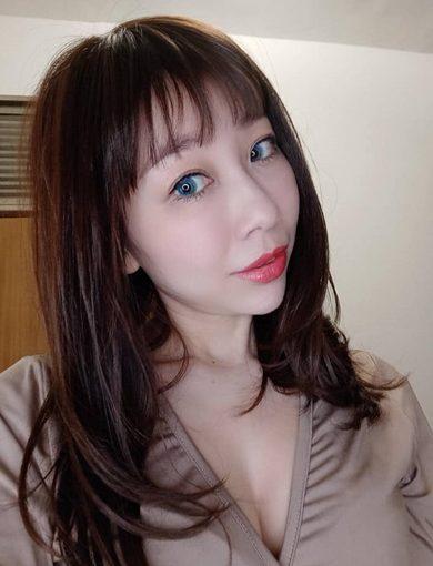 髮型/美髮推薦:一中染髮設計師作品分享,燙髮也有一套私房理論技術!重新染的顏色好看好喜歡~