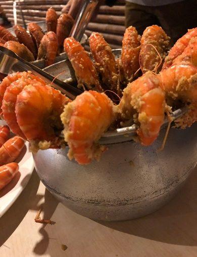 新竹:2019必吃活蝦餐廳!管他什麼噱頭,蝦子新鮮最重要~推薦竹北聚餐美食好所在~