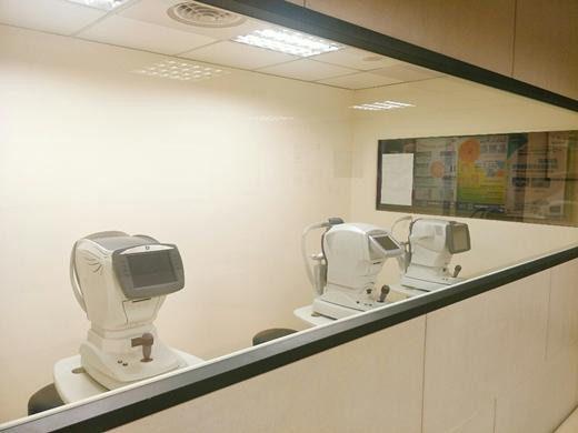 雷射近視手術完成!台北專業眼科推薦※近視雷射費用、內容比較,分享我的術後心得
