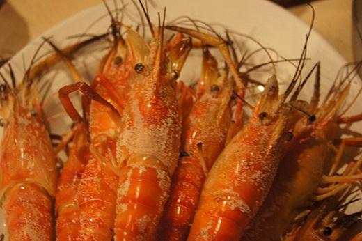 新竹竹北好吃美食推薦●愛吃海鮮的人有福了~讓人讚不絕口的活蝦餐廳,朋友聚餐、節日慶祝的好去處