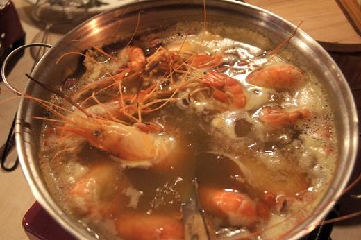 是時候吃個大餐!竹北活蝦美食餐廳~新鮮料理!座位超多的聚餐首選推薦~新竹人不能不知道!