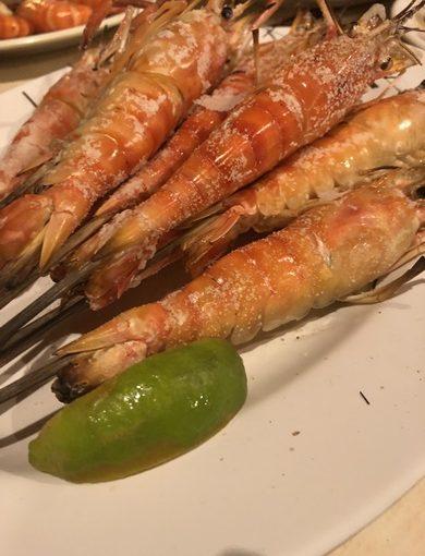 聚餐囉!新竹要吃海鮮、活蝦料理~推薦就到這一家竹北餐廳!無地雷美食~宵夜場最佳選擇