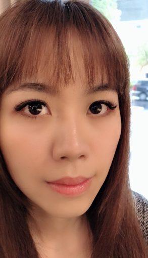 【接睫毛】推薦台中頂級美睫沙龍~樂比美學 老師接的睫毛好看收費又平價,種睫毛後可以不用再刷睫毛膏和畫眼線囉