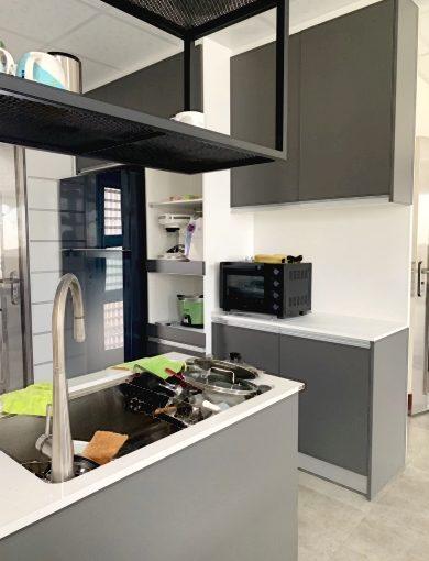 【室內設計】台中系統櫃!櫥櫃收納、裝潢風格一流!系統櫃老品牌~系統廚具好滿意/空間設計專業細心