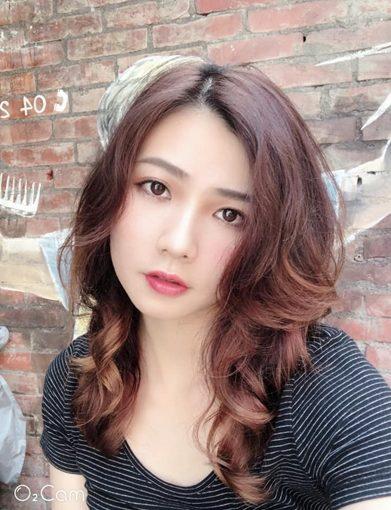 【髮廊】台中豐原設計師專門搞定髮型疑難雜症.首選染髮、燙髮推薦