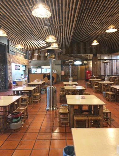 【新竹聚餐】新竹聚餐餐廳停車好方便~衛生又美味!竹北餐廳推薦~最新鮮的現撈活蝦◎必吃新竹海鮮餐廳~一吃還想再來吃!