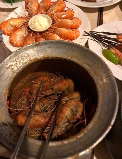 【新竹活蝦餐廳】新竹餐廳+美食餐廳推薦+竹北美食+海鮮餐廳+新竹聚餐餐廳+竹北餐廳+新鮮海鮮+活蝦餐廳+萬年老顧客一吃就走不了!