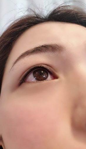【高雄紋眼線】隱形眼線推薦店!高雄繡眼線就選這裡!高雄Double Q→眼睛變美麗的秘密○有別傳統繡眼線技術~
