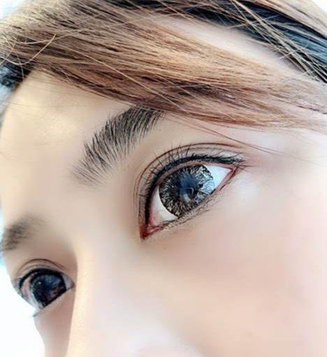 【高雄紋眼線推薦】比傳統繡眼線技術還要更新的手法!紋好的眼線好自然!高雄Double Q紋隱形眼線心得推薦~