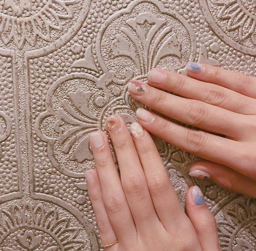 台中美甲推薦~什麼!美甲還可以這樣做?樂比美學專屬客製化光療指甲設計,讓妳成為全場吸睛焦點!
