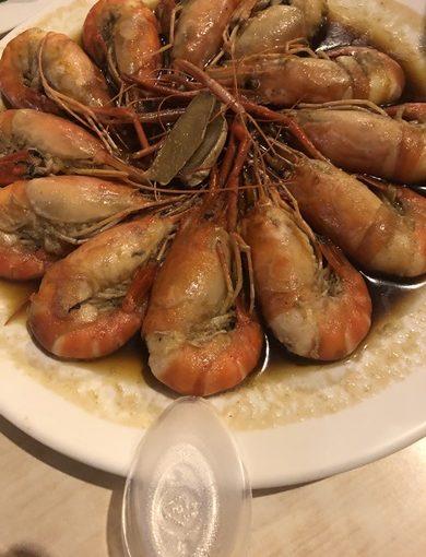 【新竹餐廳】空間廣大適合聚餐※海鮮料理新鮮好吃~推薦特色桌菜好划算~