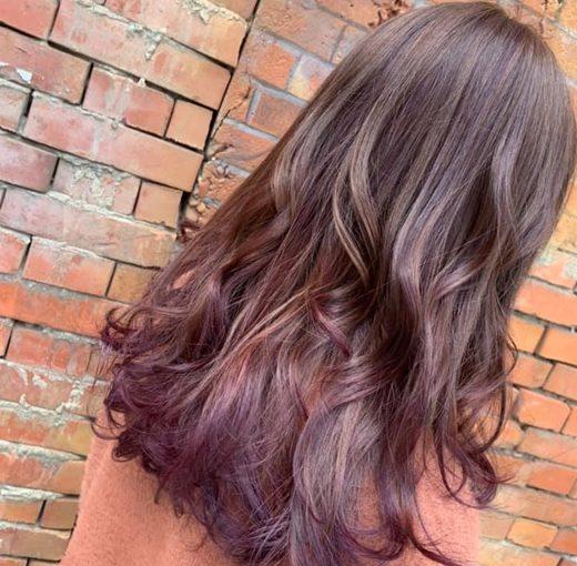 [豐原染髮]推薦我心中覺得最棒的美髮沙龍~這裡燙髮、染髮的價錢CP值好高!