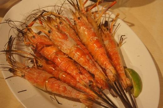 【公司聚餐】回訪率百分之百的竹北活蝦餐廳! 新竹吮指回味讓人難忘美食餐廳€海鮮活蝦聖地在這裡○