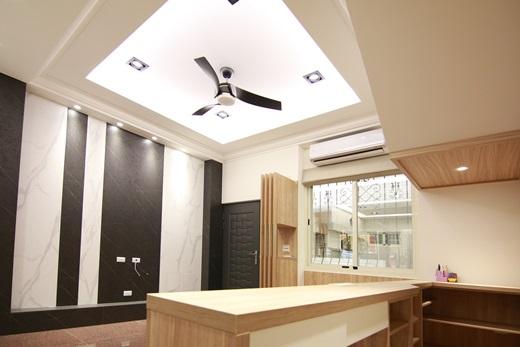 帶給你實用又兼具時尚完美的家!【台中裝潢設計】系統家具設計,針對需求客製化,連細節都不放過