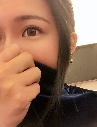 〈美瞳線〉台中繡眼線素顏也能擁有自然妝感→Double Q美瞳線神級技術!!無痛打造電力雙眸.