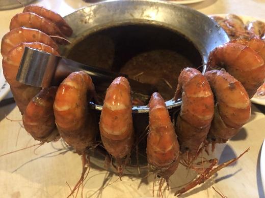 【聚餐餐廳】新竹活蝦第一名~新鮮吃得出來◎老饕推薦美味海鮮!最美好的滋味~