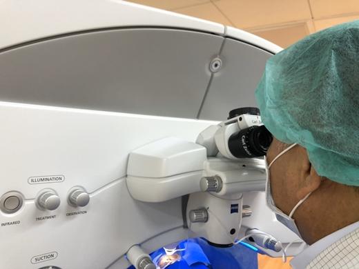 《台中眼科醫師》想做近視雷射?不要猶豫!明星/網紅都在做!最資深權威推薦~