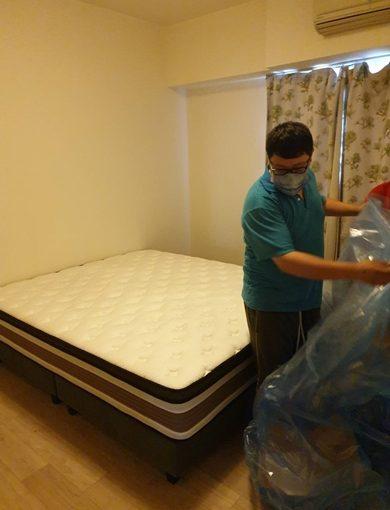【乳膠床墊推薦】林口+彈簧床+獨立筒+乳膠床+新北+起床不心累+網路都在瘋+當初就該這樣選!