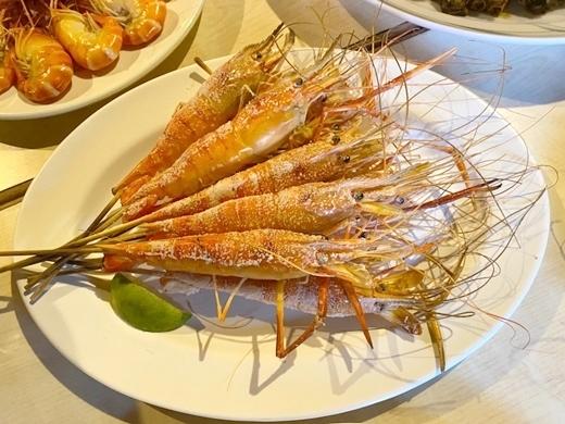 [竹北美食餐廳] 千萬別''擦肩而過''的新竹活蝦料理※推薦聚餐美味海鮮※錯過也要再回頭!!