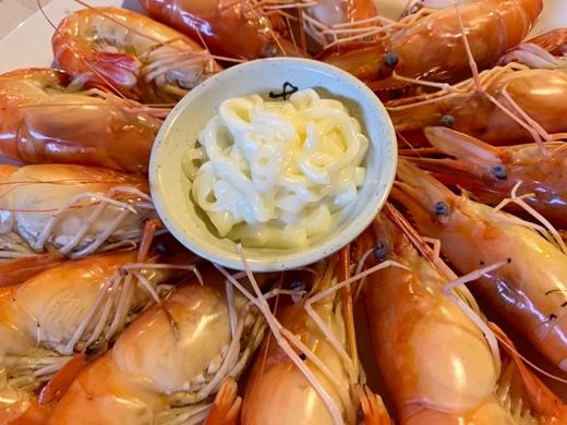 【新竹餐廳】吃的飽!吃得爽!甘阿捏?不要懷疑,丟係阿捏! 竹北美食、聚餐、海鮮、活蝦道地風味!