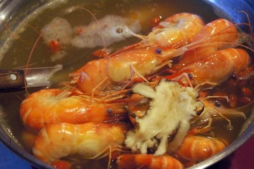 【新竹餐廳】聚餐小酌的最佳選擇!來新竹的必吃美食!活蝦海鮮料理餐廳!