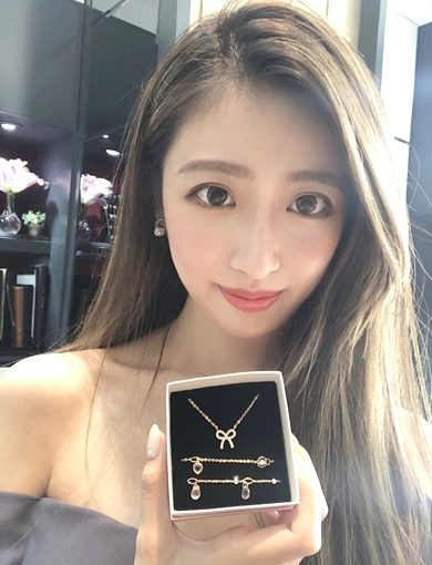[GIA鑽石] 2020~K金手鍊這樣戴!! 台中婚戒、對戒推薦,銀樓經典款一次盤點,金飾店精品珠寶這樣入手!