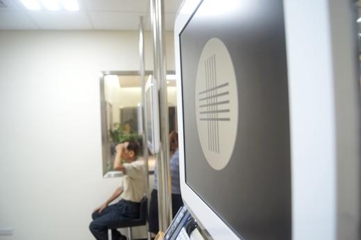 〈台中眼科〉網民評價最高眼科醫師|檢查超仔細| Smile全飛秒近視雷射全紀錄|權威診所,心得分享!