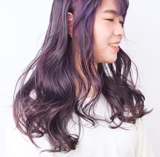 《台中燙髮》分享必勝不敗的燙髮、染髮關鍵! 不失敗就要找對髮廊、髮型設計師!! 入秋髮色第一首選!