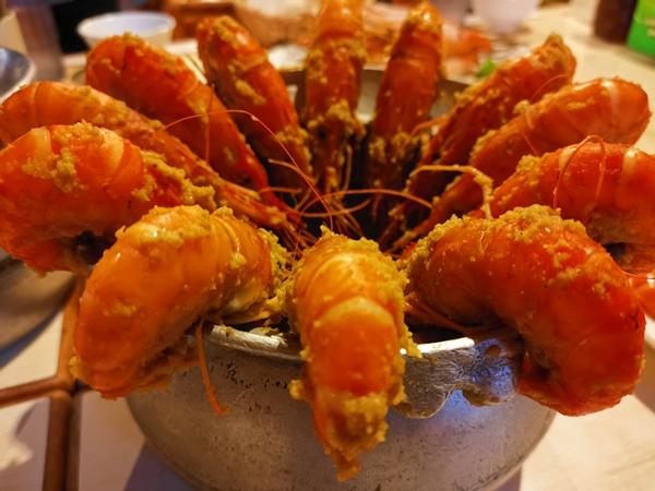 {新竹活蝦} 海鮮+料理+餐廳+竹北+聚餐首選+老饕+唯一推薦+此生必吃的鮮甜美食,不吃會後悔!