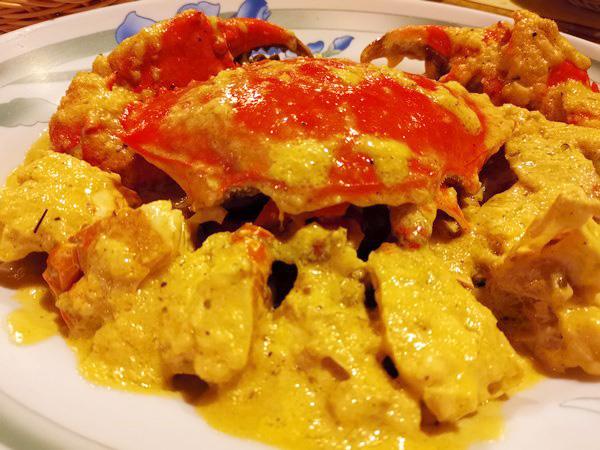 [竹北海鮮餐廳推薦] 新竹+高CP值+現撈+泰國蝦+特色+聚餐+美食+網友五星評價,絕對好吃!