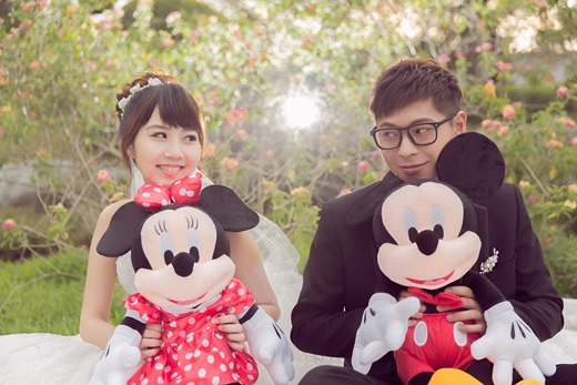 ◎台中婚攝推薦◎台灣的婚紗公司超多間,不過台中的婚紗公司還是最推薦,他們婚紗攝影超級美的,讓我馬上就決定是他!!!