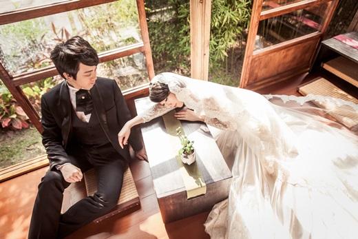 『台灣婚紗公司│台中婚紗首選』晉升人妻!!台中婚紗公司的精緻手工婚紗太美了,每一件婚紗禮服都想穿,台中婚紗就只推薦他們啦~