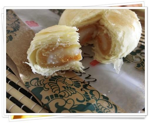 【中秋月餅介紹】收到網購推薦的中秋月餅好禮,吃完有點意猶未盡耶!