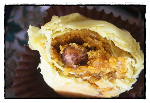 【中秋月餅禮盒】包裝精緻的中秋月餅禮盒好吃又美觀,下手真的要快狠準!!