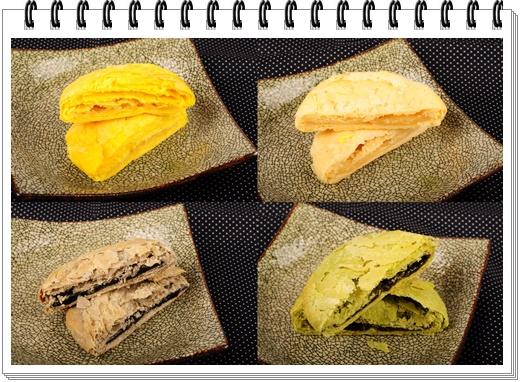 【中秋月餅推薦】今年網購中秋節手作月餅禮盒送禮,中秋味超濃厚的啦!