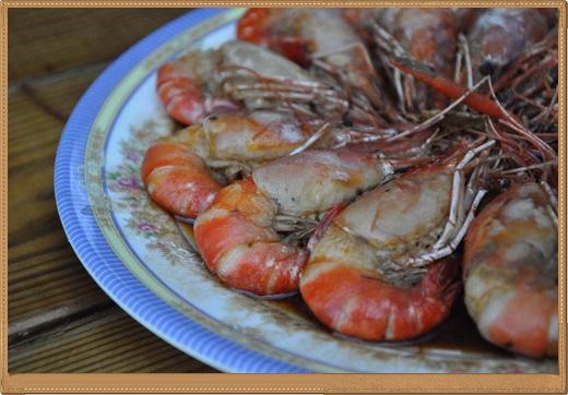 【新竹海鮮】新竹竹北海鮮大餐宵夜美食朋友聚餐親子餐廳推薦黃金海岸活蝦之家,超棒的海鮮大餐~完全讚不絕口!
