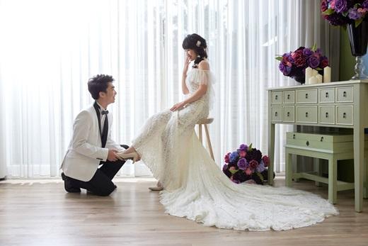 【台中婚紗推薦】讓我們充滿幸福又快樂的回憶~幸福啟程~台灣婚紗知名的台中婚紗攝影、禮服出租推薦~