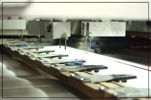 【台中紙盒彩盒印刷】台中紙盒包裝彩盒印刷技術經過整合後,訂製包裝盒就輕鬆許多囉!
